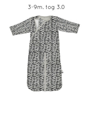 Sleepsuit four seasons 3-9 Frost Grey TOG 3.0 frost Grey