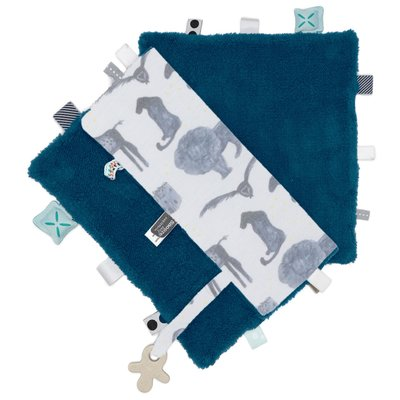 Comfort Toy Sweet Dreaming (25 x 25cm) Storm Blue