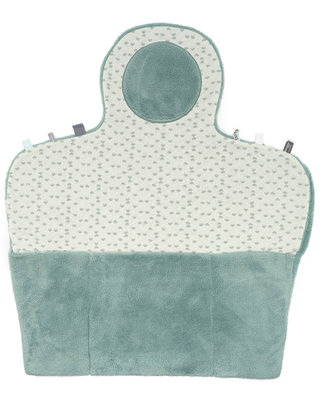 Changing pad Easy Changing (50 x 70cm) Gray Mist