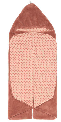 Wikkeldeken (Trendy Wrapping) Dusty Rose
