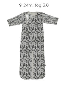 Sleepsuit four seasons 9-24 Frost Grey TOG 3.0 frost Grey